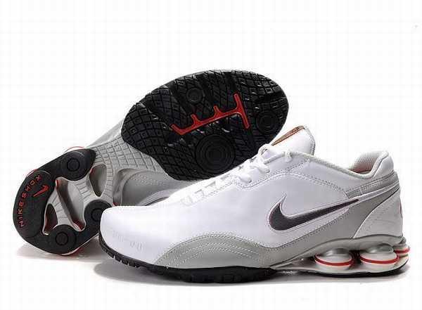 destockage chaussure nike shox
