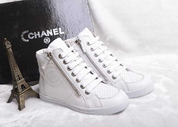 80e66e61be3 baskets chanel basket
