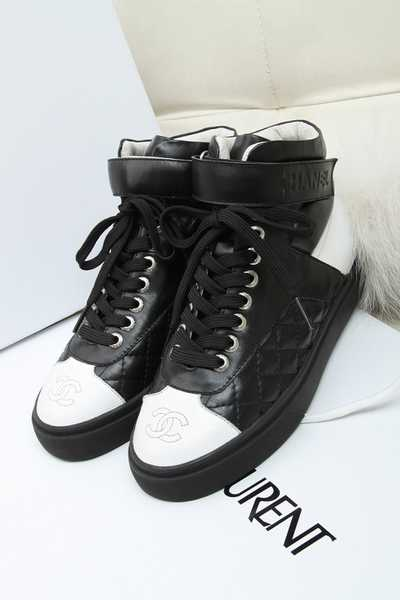 54ed52141e7 chanel chaussures femmes