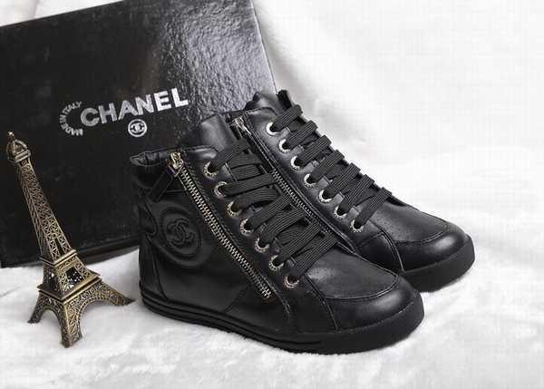4c3c3d61065 chaussure chanel homme pas cher marques