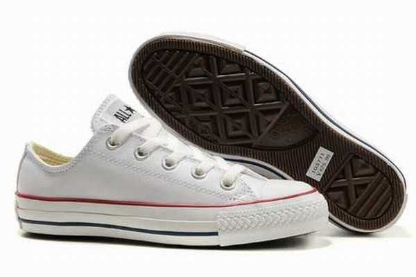 chaussure converse cuir marron taille 39 zalando chaussure ...