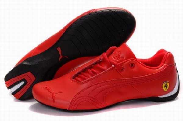 chaussure de securit puma belgique,puma ferrari sac,prix
