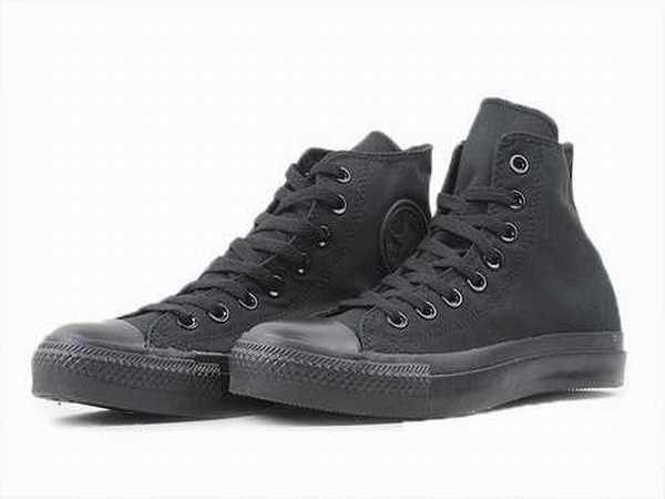 chaussure de sécurité femme converse