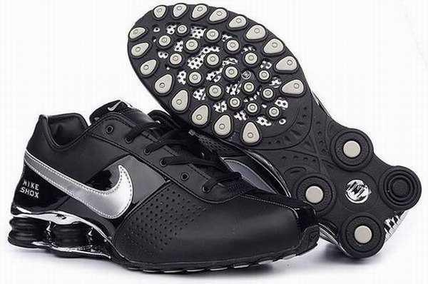 Chaussure Shox Pas Cher