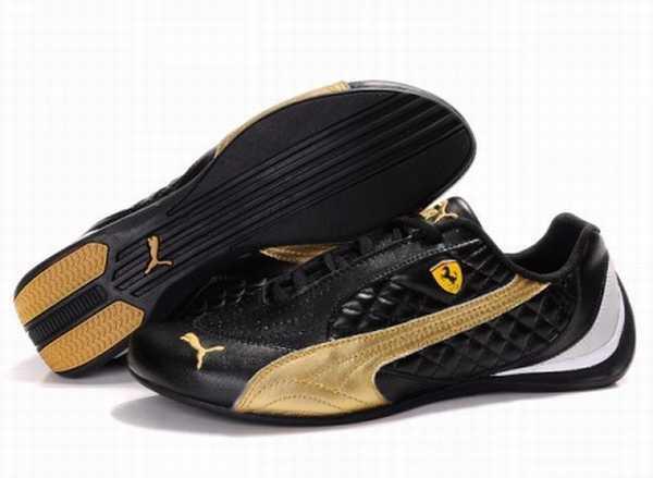 Bebe Puma chaussure La Fille Redoute chaussure Chaussure Jaune PkZiOXu