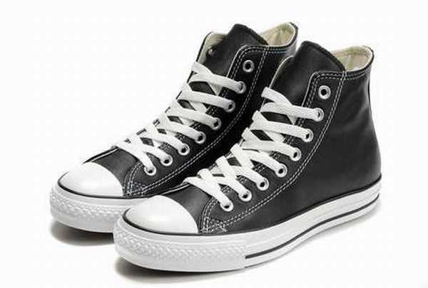 basket securite homme converse