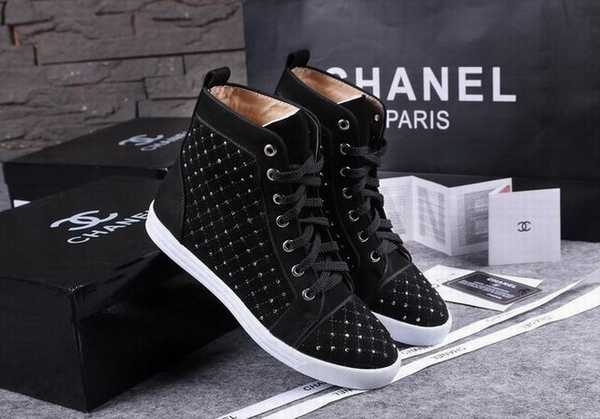 af57d88f93a chaussures chanel replica