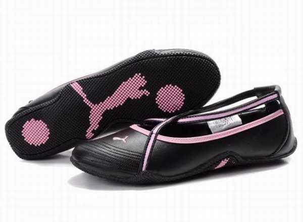 chaussure puma bmw enfant