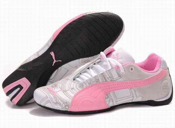 tong puma homme intersport