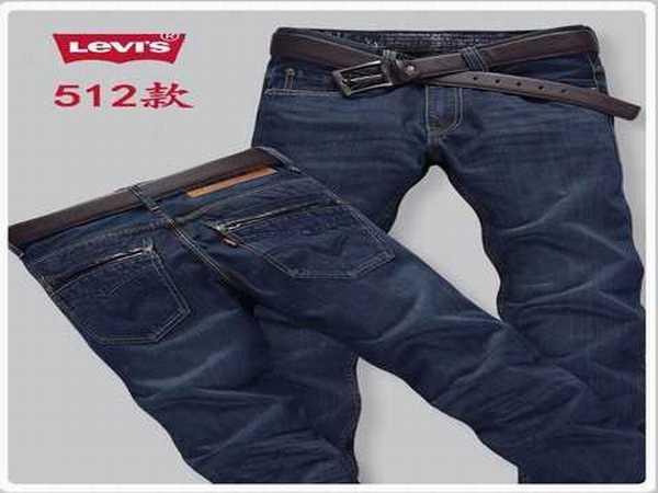 e2477eef649 ... jeans levis homme 752