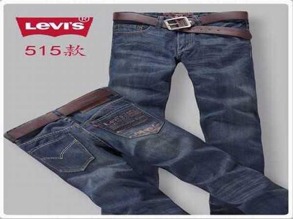 jeans 527 Bootcut 512 Bootcut Jeans Lvis Velours jean Levis TF1lcKJ