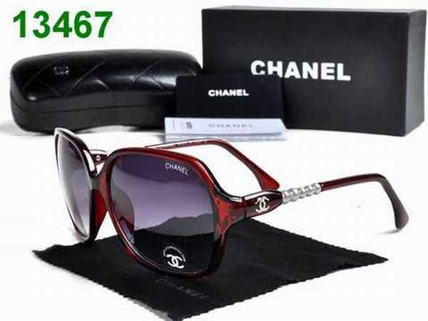 1274c613edf lunette chanel pour femme