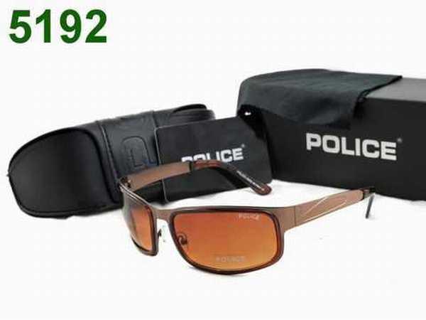 Homme De Vue Police lunettes marque Lunette Lunette Solaire OXNP8kn0w