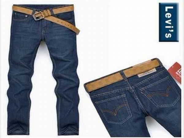La Levis 501 jean Taille jeans Jean Homme Promo Redoute 25 m8v0nwNO