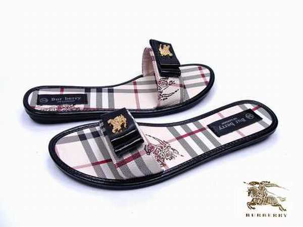 859304208ef sac et chaussure burberry