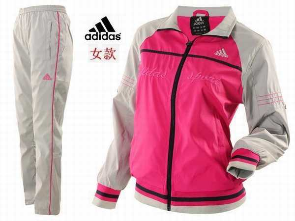 survet adidas rose fluo