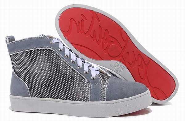 chaussure louboutin femme ete