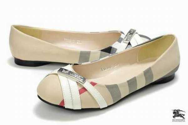 Femme De Marque Cher Vetement Pas chaussures Burberry OXikuPZ
